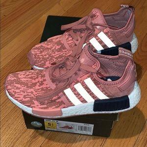 Adidas NMD 5.5 pink/black